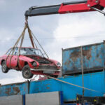 Scrap Car Dealer in Navi Mumbai