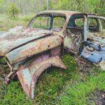 Scrap Car Buyers in Vasai